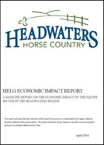 2014 HELG Economic Impact Report